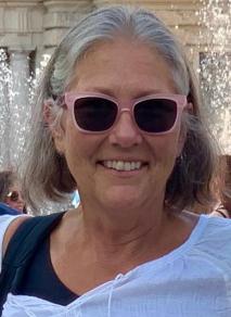 Christine Holbert